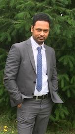 Ram Chander